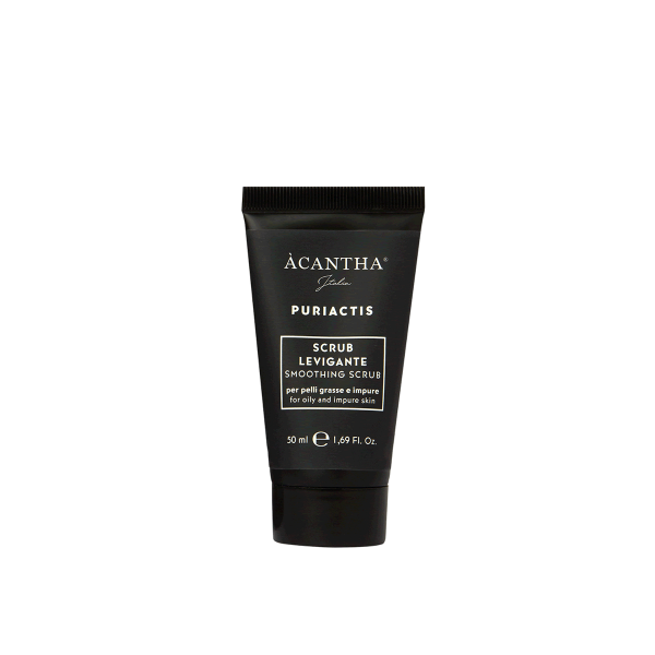 Purifying Smoothing Scrub 50ml - Gesichtspeeling