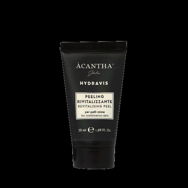 ACANTHA - Peeling Enzimatico Rivitalizzante - Restorative Lifting Cream 50ml