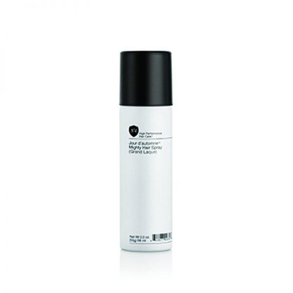 NUMBER4 - Mighty Hair Spray ( Aerosol )