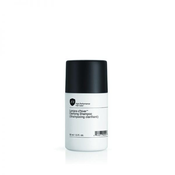 NUMBER4 - Clarifying Shampoo Mini 50ml
