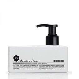 NUMBER4 - Clarifying Shampoo 250ml