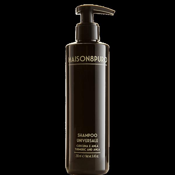 MAISON8PURO - Shampoo Universale 250ml