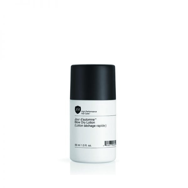 NUMBER4 - Blow Dry Lotion Mini 50ml