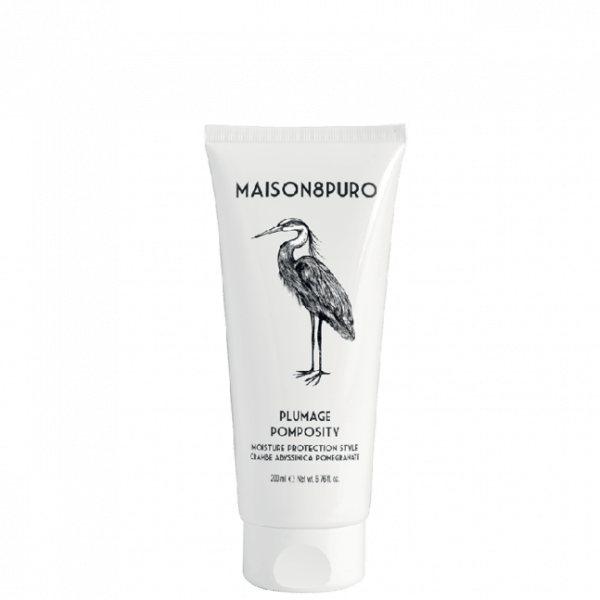 MAISON8PURO - Plumage Pomposity 200ml